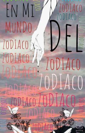 En mi mundo del zodico (yaoi) by KARENLALOCASHADOW
