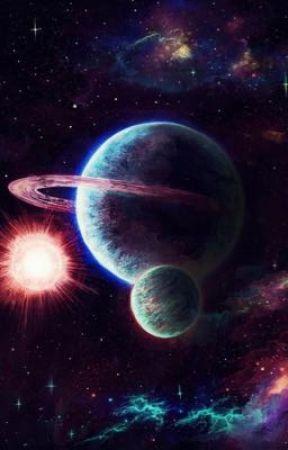 Multiverse RP by BlackMistPhantom