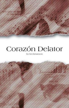 Corazón Delator. [YOONMIN] by BeckManson