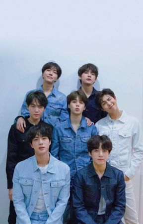 BTS Fanfiction by allyreactions