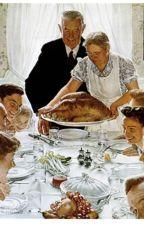 WE GATHER TOGETHER by Edward L. Woodyard by EdwardLWoodyard