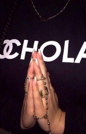 La Chola   OHGEE$Y by Santosmafia