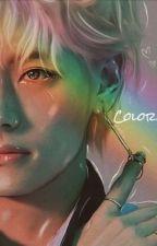 Color | Taegguk by Abunaa
