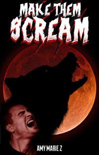 Make Them Scream cover