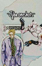 -Jjba oneshots- by Im_a_jojo_ref