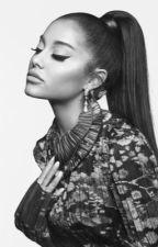 Ariana Grande Imagines by theflashfan52