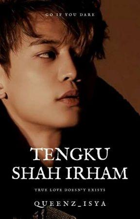 TENGKU SHAH IRHAM by queenz_isya