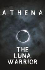 Athena - The Luna Warrior by TheGreekWarrior