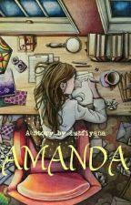 Amanda by LutfiyanaLutfiyana0