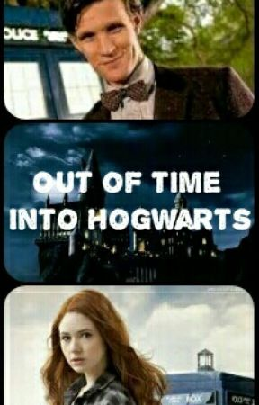 Out of time and into Hogwarts (Doctor who/Harry Potter cross) by that_smol_dork
