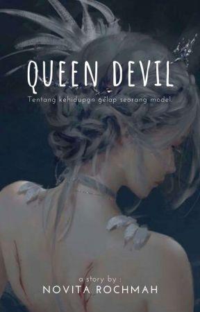 Queen Devil by novitarch_
