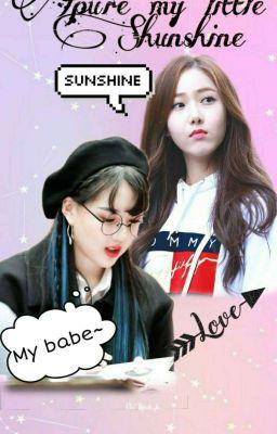 [SinRin] You're My Little Sunshine