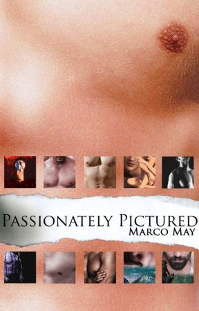 Passionately Pictured by lovelustlit