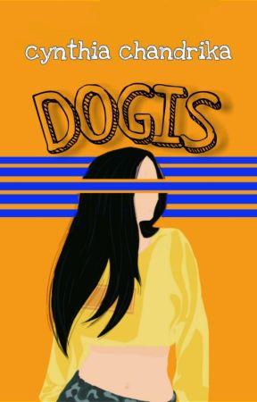 DOGIS   by cynthiachandrika