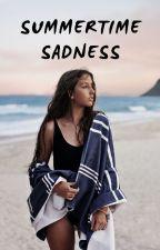 Summertime Sadness by elena_lara_22