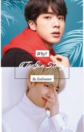 Why? by Zedinator
