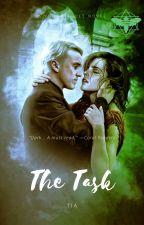 The Task  by klauscarolinee