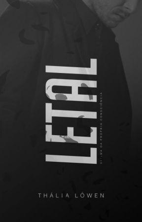 LETAL by thalialowen