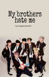 """BTS ff - """"My Brothers Hate Me"""" cover"""