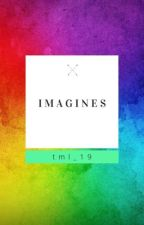 Character Imagines (Television Shows & Movies) by tml_19