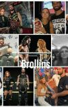 Brollins Forever cover