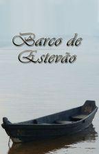 Barco de Estevão by Gapherd