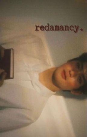 Redamancy    Na Jaemin ( on hold )  by -SUNGHOLIC