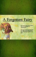 A Forgotten Fairy by MiniMimer