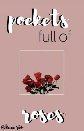 pockets full of roses [ a markiplier alter-ego fanfic ] by keeerio