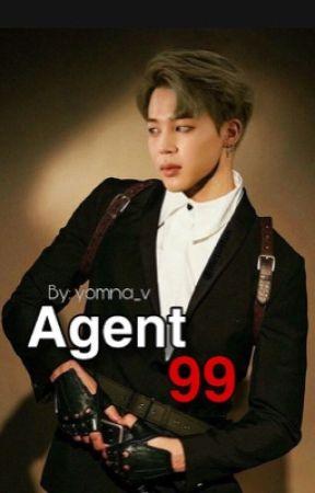 Agent 99 | pjm by yomna_v