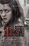 Gloria Regali | Infinity War & Endgame cover