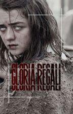 Gloria Regali | Infinity War & Endgame by -mxrlin