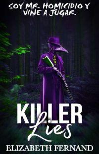 KILLER SECRETS: Mi Apodo Es Mr. Homicidio cover