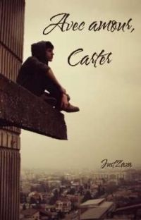 Avec amour, Carter cover