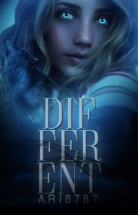 Different (Currently Rewriting) cover