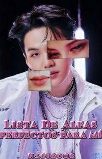 LISTA DE ALFAS PERFECTOS PARA MÍ; YoonMin/윤민 cover