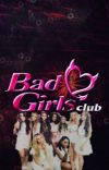 Bad Girls Club: Fifth Harmony x Little Mix cover