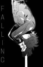 Falling (Shinso Hitoshi x Reader) by PhoenixAngel7