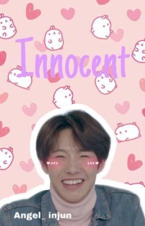 Innocent - Norenmin  by angel_injun