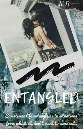 Entangled by _SoloBird_