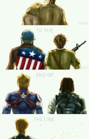Marvel Roleplay by TopOfTheBlacklist