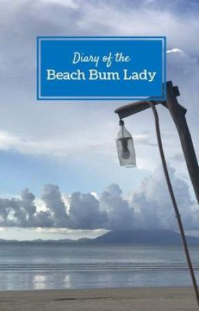 The Beach Bum Lady by thebeachbumlady