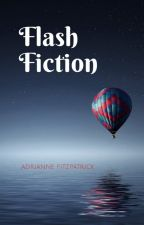 Flash Fiction by AdrianneFitzpatrick