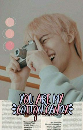 ❛You are my Cotton Candy❜ [Na jaemin x you✔] by xxppim