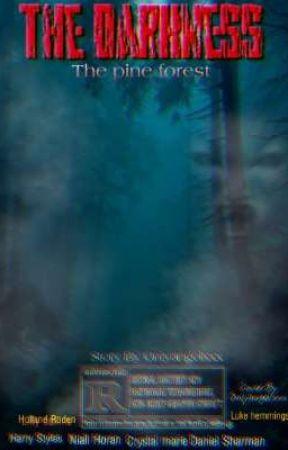 The Darkness   الــــظَــلام   H.S by onlyangelxxx