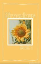 Miraculous: Tales of Leopardess, Ladybug, and Cat Noir Book 1 by Sukura41