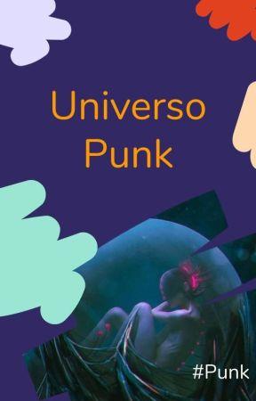 Universo Punk by CienciaFiccion