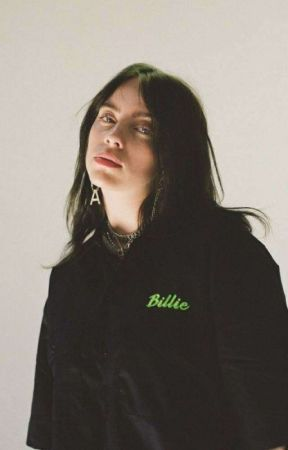 Billie Eilish Imagines by lucid_billie