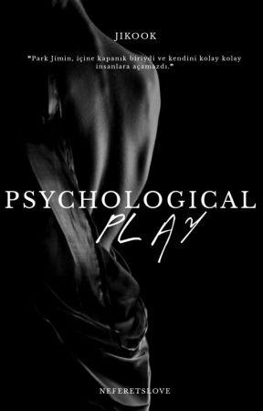 Psychological Play ← Jikook by neferetslove