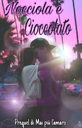 Nocciola e Cioccolato  by -alexia-2018